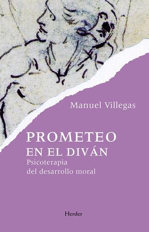 PROMETEO EN EL DIVÁN