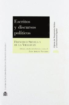 ESCRITOS Y DISCURSOS POLÍTICOS