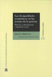 LAS DESIGUALDADES ECONÓMICAS EN LAS TEORÍAS DE LA JUSTICIA