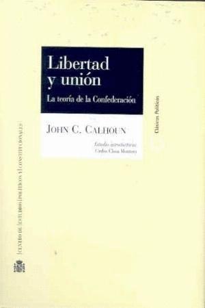 LIBERTAD Y UNIÓN