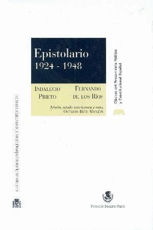 EPISTOLARIO, 1924-1948