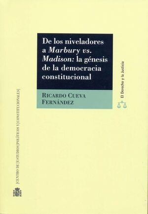 DE LOS NIVELADORES MARBURY VS. MADISON