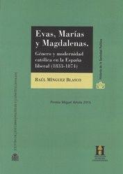 EVAS, MARÍAS Y MAGDALENAS