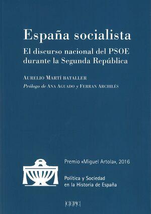 ESPAÑA SOCIALISTA