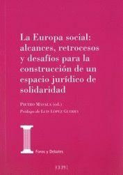 LA EUROPA SOCIAL