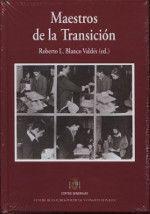 MAESTROS DE LA TRANSICIÓN