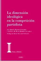 LA DIMENSIÓN IDEOLÓGICA EN LA COMPETICIÓN PARTIDISTA