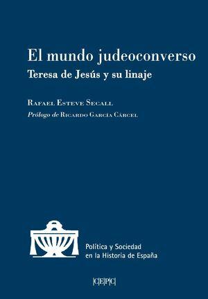 EL MUNDO JUDEOCONVERSO