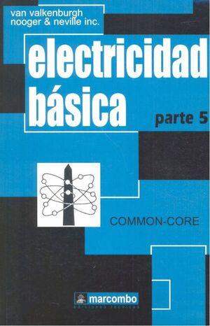 ELECTRICIDAD BÁSICA V