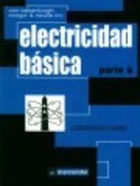 ELECTRICIDAD BÁSICA VI
