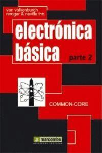 ELECTRÓNICA BÁSICA II