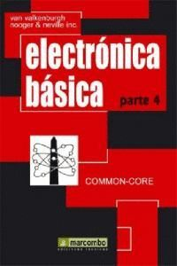 ELECTRÓNICA BÁSICA IV