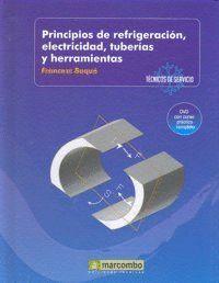 PRINCIPIOS DE REFRIGERACIÓN, ELECTRICIDAD, TUBERÁIS Y HERRAMIENTAS (DVD 1)