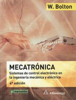 MECATRONICA 4 ª ED. SISTEMAS DE CONTROL ELECTRÓNICO