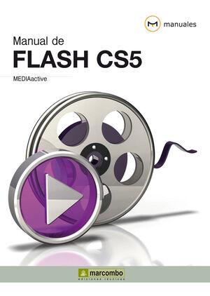 MANUAL DE FLASH CS5