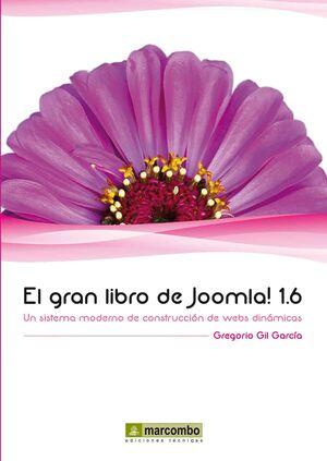 EL GRAN LIBRO DE JOOMLA! 1.6