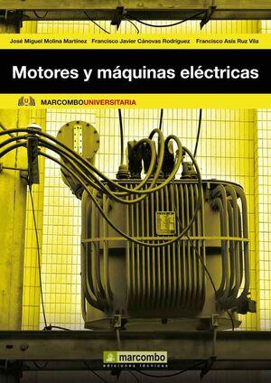 MOTORES Y MÁQUINAS ELÉCTRICAS