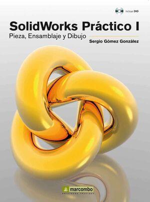 SOLIDWORKS PRÁCTICO I
