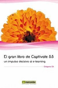 EL GRAN LIBRO DE CAPTIVATE 5.5