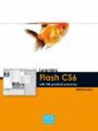 LEARNING FLASH CS6 WITH 100 PRACTICAL EXERCISES