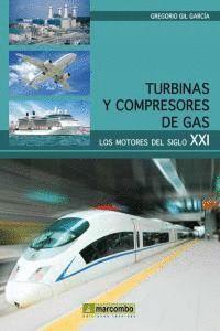 TURBINAS Y COMPRESORES DE GAS