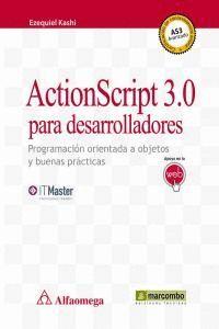 ACTIONSCRIPT 3.0 PARA DESARROLLADORES