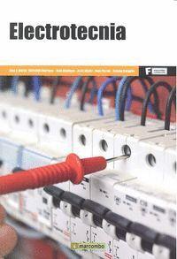 ELECTROTECNIA CICLO FORMATIVO DE GRADO MEDIO DE INSTALACIONES ELÉCTRICAS Y AUTOMÁTICAS