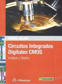 CIRCUITOS INTEGRADOS DIGITALES CMOS: ANÁILISIS Y DISEÑO