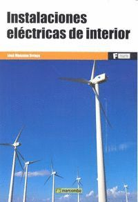 *INSTALACIONES ELÉCTRICAS DE INTERIOR