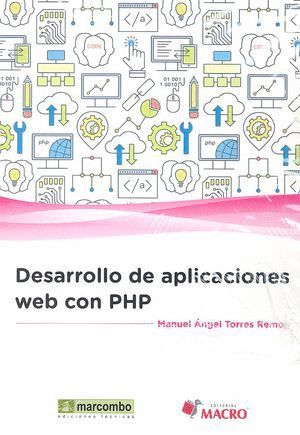 DESARROLLO DE APLICACIONES WEB CON PHP