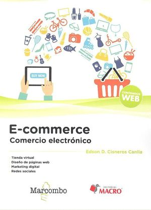 E-COMMERCE. COMERCIO ELECTRÓNICO