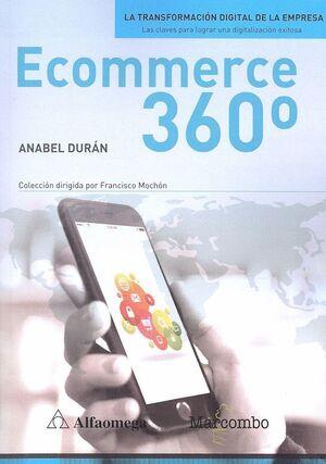 ECOMMERCE 360º