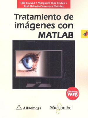 TRATAMIENTO DE IMÁGENES CON MATLAB