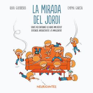 LA MIRADA DEL JORDI