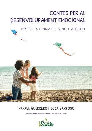 CONTES PER AL DESENVOLUPAMENT EMOCIONAL DES DE LA TEORIA DEL VINCLE AFECTIU