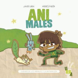 ANI-MALES