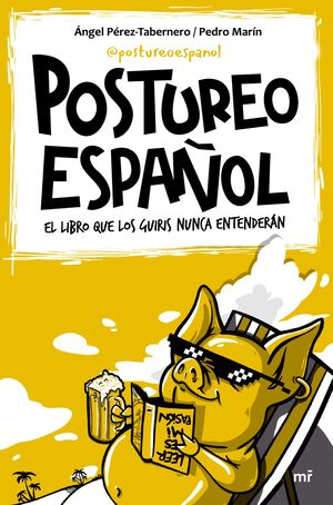 POSTUREO ESPAÑOL