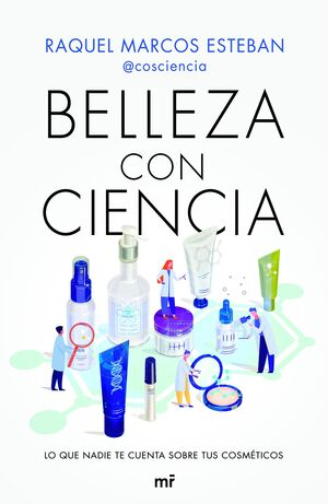 BELLEZA CON CIENCIA