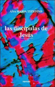 LAS DISCPULAS DE JESÚS