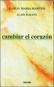 CAMBIAR EL CORAZÓN