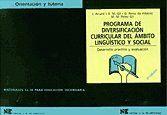 PROGRAMA DE DIVERSIFICACION CURRICULAR DEL ÁMBITO LINGÜSTICO Y SOCIAL
