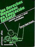 DERECHOS HUMANOS EN EDUCACION INFANTIL CUENTOS Y  JUEGOS