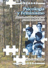 PSICOLOGA Y FEMINISMO HISTORIA OLVIDADA DE MUJERES PIONERAS EN PSICOLOGA