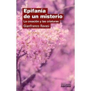 EPIFANIA DE UN MISTERIO LA CREACION Y LAS CRIATURAS