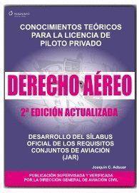 DERECHO AÉREO