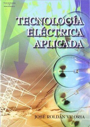 TECNOLOGÍA ELÉCTRICA APLICADA