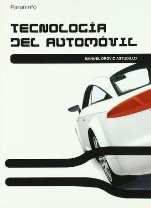 TECNOLOGÍA DEL AUTOMÓVIL