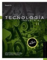 TECNOLOGÍA INDUSTRIAL II