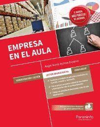 EMPRESA EN EL AULA (EDICIÓN 2016)