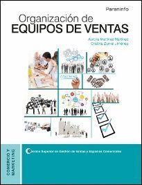 ORGANIZACIÓN DE EQUIPOS DE VENTAS